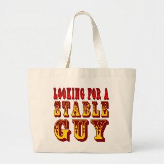 Buscar a un individuo estable bolsas