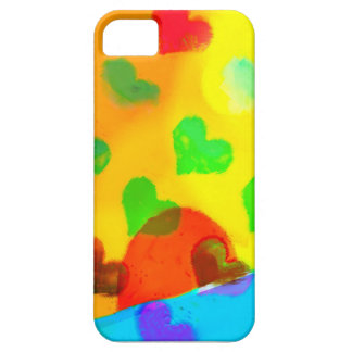 Buscar amor iPhone 5 carcasa