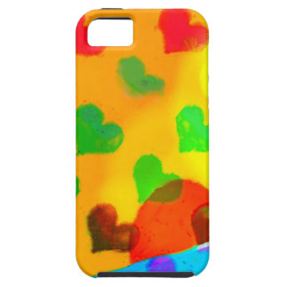 Buscar amor iPhone 5 funda