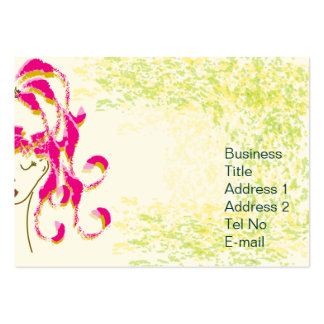 BusCrds#1 Large Business Card