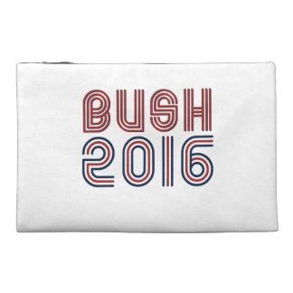 BUSH 2016 LINE RETRO - png Travel Accessories Bag