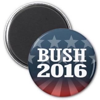 BUSH 2016 REFRIGERATOR MAGNETS