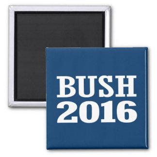 BUSH 2016 FRIDGE MAGNETS
