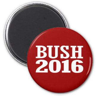BUSH 2016 MAGNETS