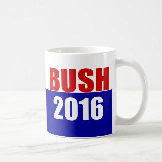 """BUSH 2016"" TAZA"