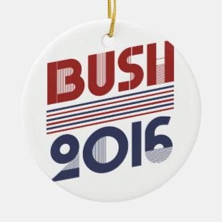 BUSH 2016 VINTAGE STYLE -.png Ornament