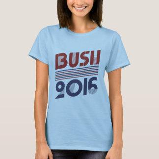 BUSH 2016 VINTAGE STYLE -.png T-Shirt