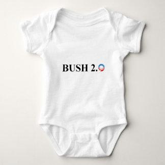 BUSH 2.0 BABY BODYSUIT
