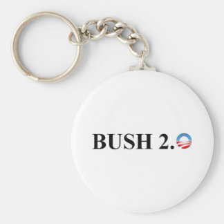 BUSH 2,0 LLAVERO REDONDO TIPO PIN
