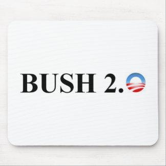 BUSH 2.0 MOUSE PAD