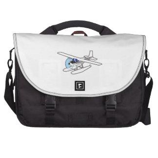 BUSH AIRPLANE BAG FOR LAPTOP