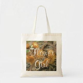 Bush Beauty Tote Bag