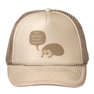 Bush Bogarter Trucker Hat