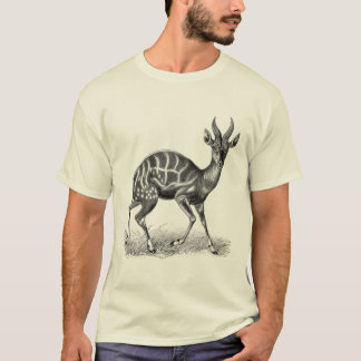 Bush buck T-Shirt