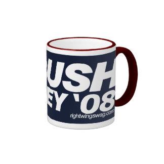 Bush/Cheney '08 Mug