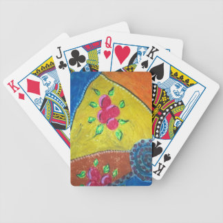 Bush Cherrie Playing Cards