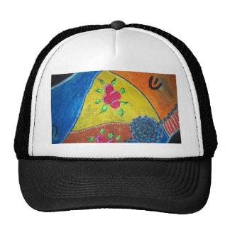 Bush Cherrie Trucker Hat