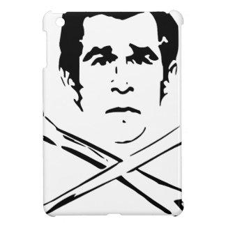 Bush Crossbones iPad Mini Case