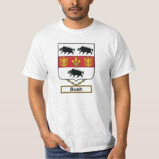 Bush Family Crest T-Shirt