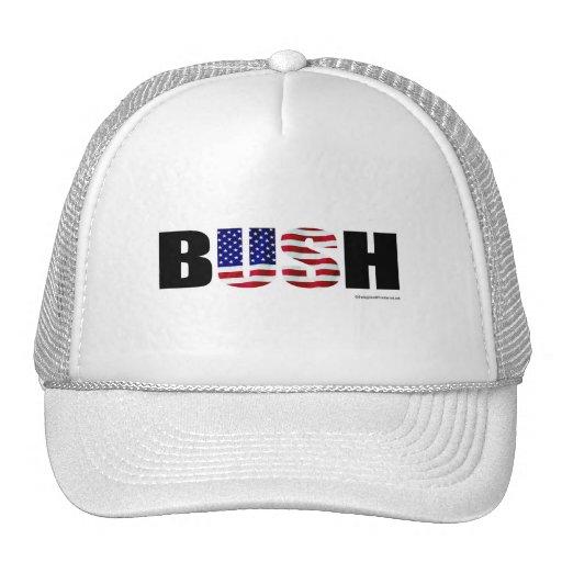 BUSH GORRAS
