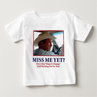 BUSH-HAT BABY T-Shirt