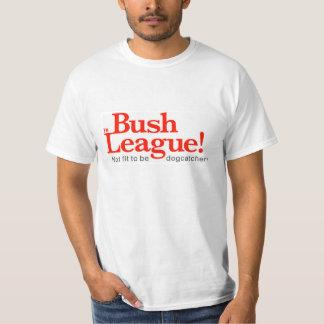 Bush League Logo T-Shirt