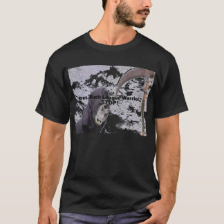 Bush League Warriors T-Shirt