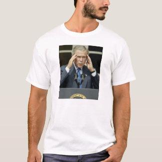 Bush Misunderestimated T-Shirt