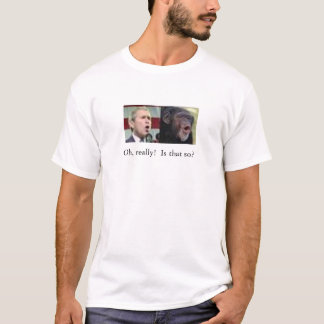Bush Monkey T-Shirt