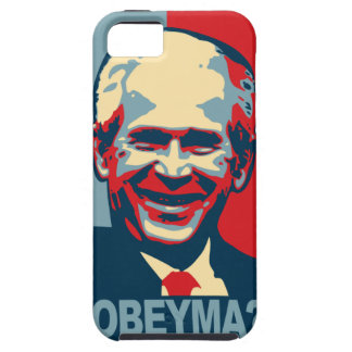¿Bush Obeyma? Funda Para iPhone SE/5/5s