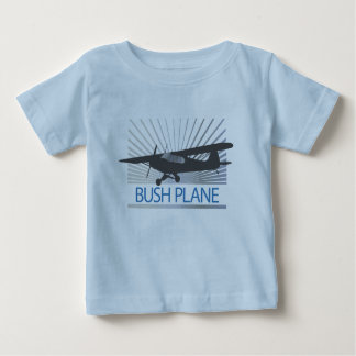 Bush Plane Baby T-Shirt