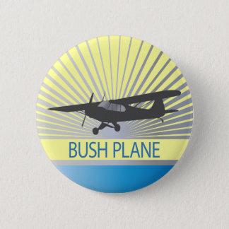 Bush Plane Button