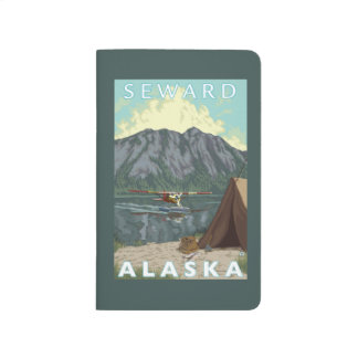 Bush Plane & Fishing - Seward, Alaska Journal