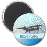 Bush Plane Magnets