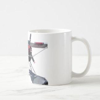 Bush Plane Mug