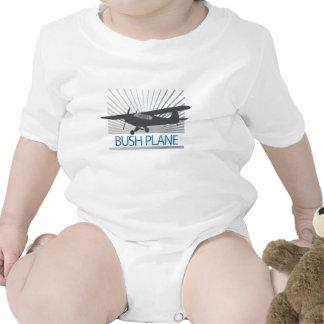 Bush Plane T Shirt