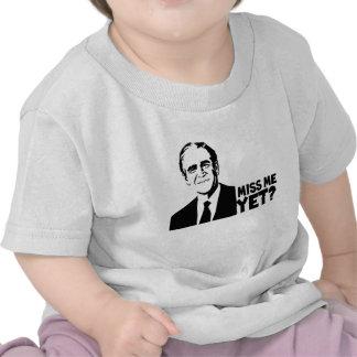 Bush Camiseta