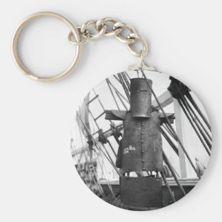 Bush Ranger Restraint, early 1900s Keychain