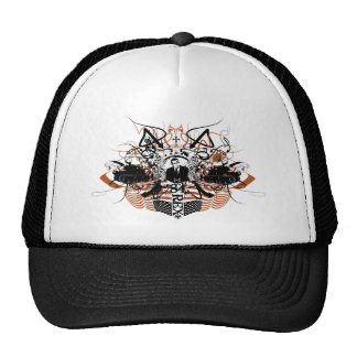 Bush REX 84 Trucker Hat