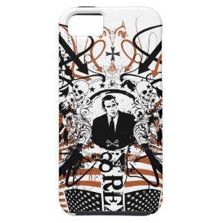 Bush REX 84 iPhone SE/5/5s Case