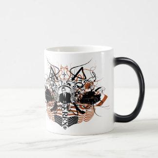 Bush REX 84 Mug