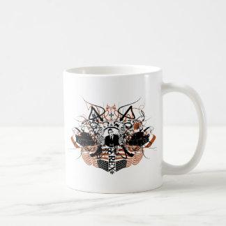 Bush REX 84 Mugs