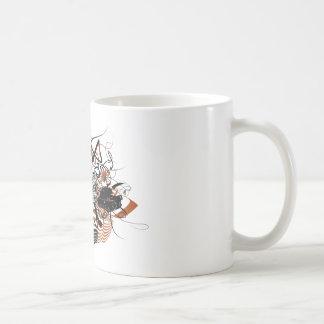 Bush REX 84 Coffee Mugs