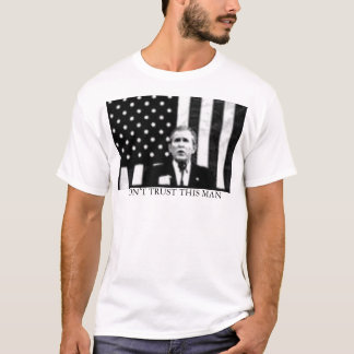 BUSH TRIGGER HAPPY T-Shirt