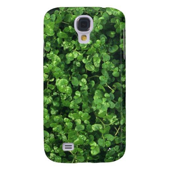 Bush verde funda para samsung galaxy s4
