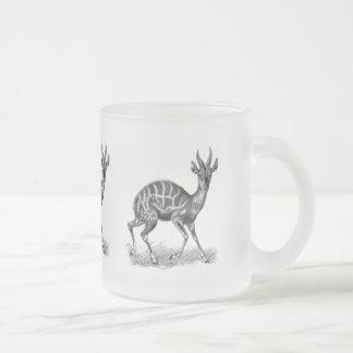 Bushbuck Coffee Mug