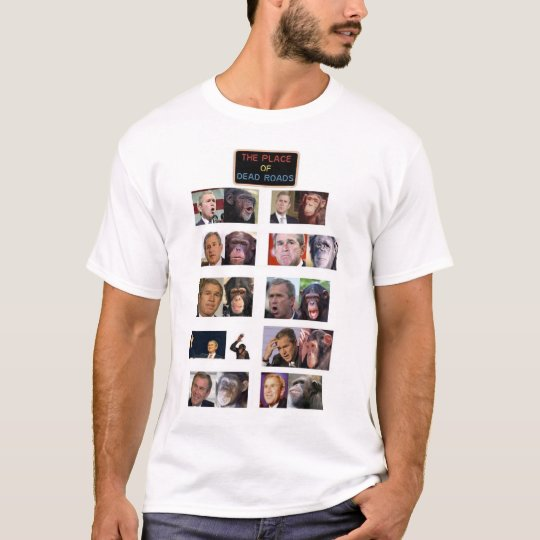 BushChimp T-Shirt
