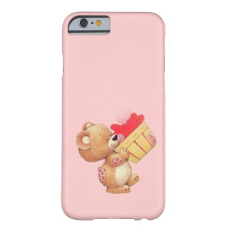 Bushel of Hearts Barely There iPhone 6 Case
