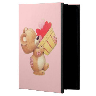 Bushel of Hearts iPad Air Cases