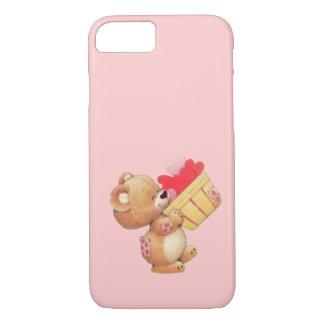 Bushel of Hearts iPhone 7 Case
